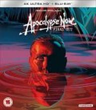 Apocalypse Now - Final Cut - 4K Ultra HD + Blu-ray (Tuonti)