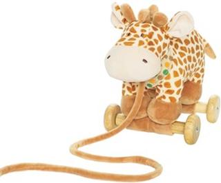 Teddykompaniet Teddykompaniet, Diinglisar Wild, Giraff på Hjul 12 months - 5 years