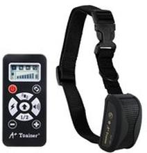 Trainingshalsband & anti blafband OHS 61 350 meter vibratie, statisch correctie en geluid