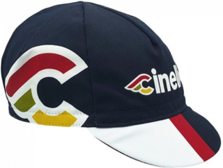 Cinelli Team Cinelli 2019 Cap - Kasketter