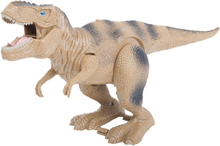 Övrigt lek Dinosaurie med ljud 26 cm