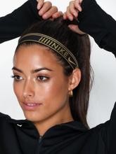 Nike Pro Metal Headband