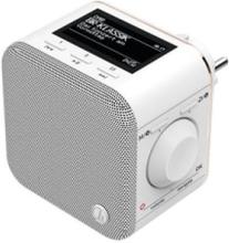 DR40BT-PlugIn - DAB radio -