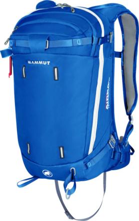 Mammut Light Protection Airbag 3.0 Lavinerygsæk 30l blå 2018 Lavinerygsække
