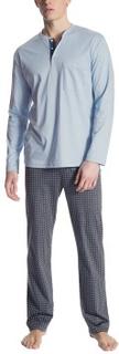 Calida Relax Selected Pyjama * Fri Frakt *