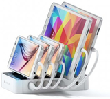 Satechi 5-Port USB Charging Station Dock ? Minskar