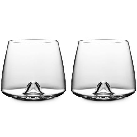 Whiskeyglas, 2-pack Normann Copenhagen