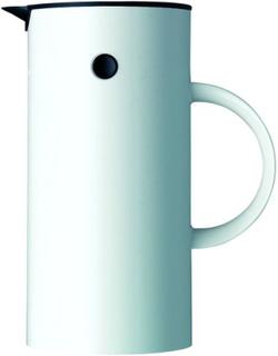 Stelton termoskanna 0,5 liter - flera färger Termos vit, 0,5 liter Stelton