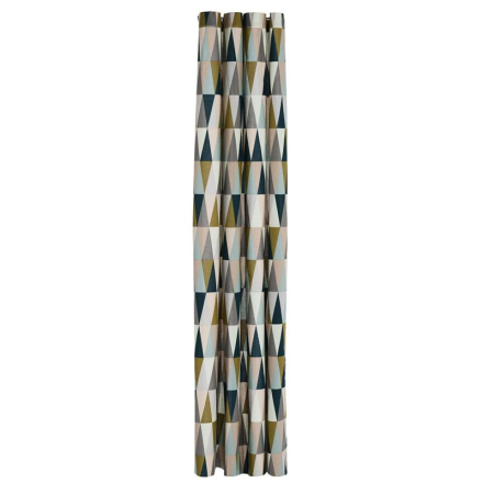 Duschdraperi Spear - multi Ferm Living