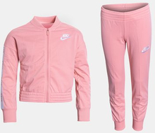 Girls Tricot Essential Tracksuit