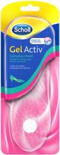 Scholl GelActiv Sulor Everyday Heels