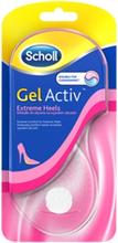 Scholl GelActiv Sulor Extreme Heels