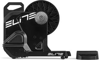 Elite Suito Interactive Cykeltrainer Förmonterad, ANT+ FE-C & Bluetooth