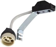 Distans med GU10-sockel