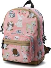 PICK & PACK - Väska - Ryggsäck - Cute Animals