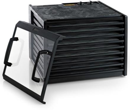 Excalibur EXD-9 sort/klar