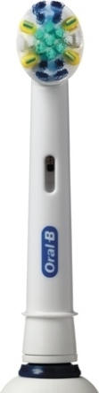 Oral-B FlossAction 4-pack. 5 stk. på lager