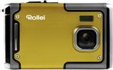 Digitalkamera Rollei SPORTSLINE 85 8 MPix Gul