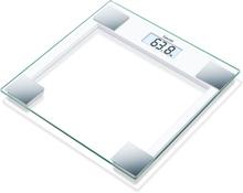 Beurer Badrumsvåg GS14 glas 755.40