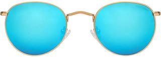 Paltons solglasögon Talaso 0822 145mm Womens nya solglasögon klassi...