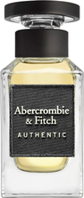 Abercrombie & Fitch Authentic Men EdT 50 ml