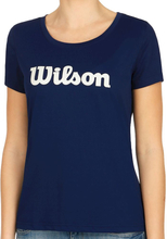 Wilson UW II Tech T-Shirt Damen XS