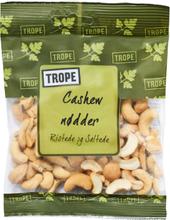 Trope Cashew Nüsse Geröstet & Gesalzen 50 g