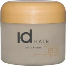 Id Hair Dusty Bronze Hair Wax 100 ml
