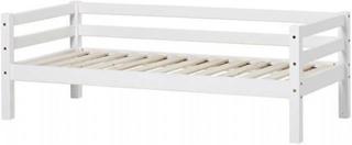 Basic Sofaseng 70x160 cm hvid - Børnemøbler sengeramme 23207M