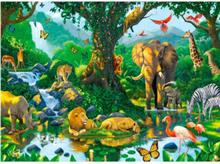 Jungle Harmony 500pcs