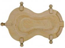 ELS SM-100-V violin shaping mould