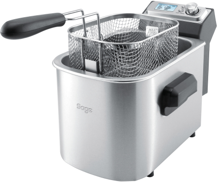 Sage The Smart Fryer