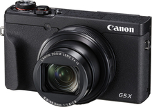 Canon PowerShot G5X mark II Digitalkamera (International Ver.)