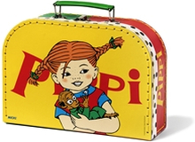 Pippi koffert, 25 cm