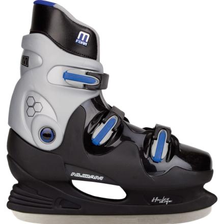 Nijdam Ishockeyskøyter størrelse 45 0089-ZZB-45