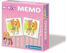 Clementoni Pop Pixie Memo 5x