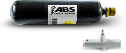 ABS udløsningsenhed carbon 2018 LVS-apparater
