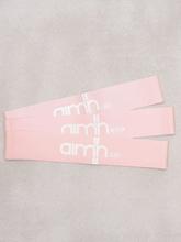 Aim'n Resistance Band Rosa