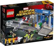76083 LEGO Super Heroes Thor Ytterste Kampen
