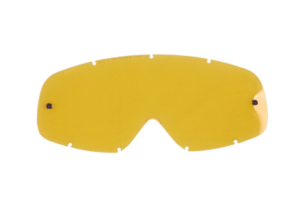 Oakley MX O Frame Accessory Lenses fire iridium 2018 Ajolasitarvikkeet