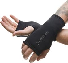 Houdini Power Wrist Gaiters true black 2020 L Handledsvärmare