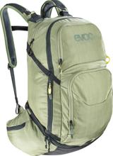 EVOC Explr Pro Technical Performance Pack 30l heather light olive 2020 Cykelryggsäckar