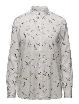 Barbour Faeroe Shirt