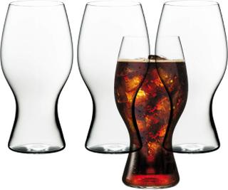 Riedel Coca Cola Glass 48 cl 4-pk