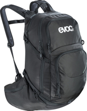 EVOC Explr Pro Technical Performance Pack 26l black 2020 Cykelryggsäckar
