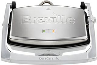Breville Paninigrill DuraCeramic 3 skivor