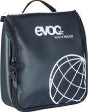 EVOC Multi Pouch black 2020 Resväskor