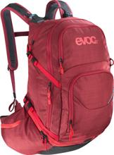 EVOC Explr Pro Technical Performance Pack 26l heather ruby 2020 Cykelryggsäckar