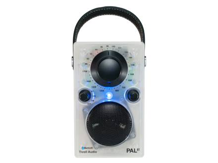 Tivoli Audio PAL BT Bluetooth Limited Edition Glow
