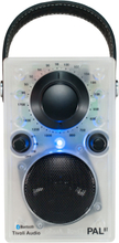 Tivoli Audio PAL BT Bluetooth Limited Edition Glow